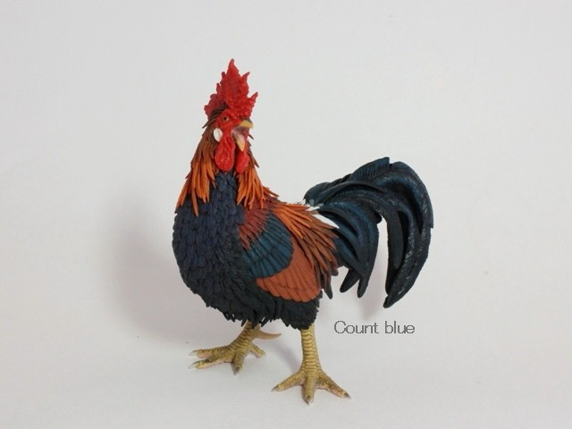 count blue